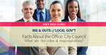 Facts about office city council role and responsibility2