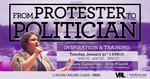 Fb ad from protester to politician7